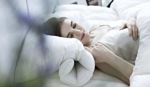 【睡眠を意識した生活習慣】良い事がたくさん起こりますよ。
